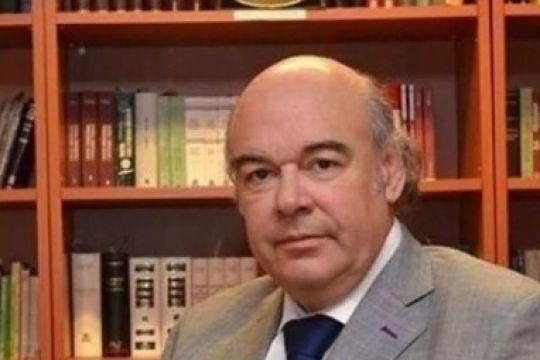 Abel Cornejo: Seria el nuevo Ministros de Seguridad de Salta