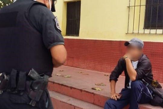 ATENCIÓN: Régimen sancionatorio para quienes incumplan con el aislamiento obligatorio
