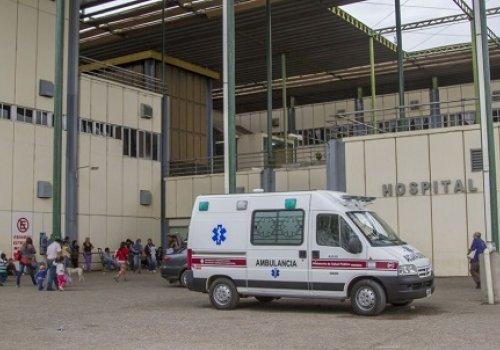 450 Abortos por mes en Orán