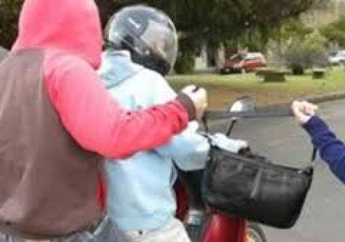 Orán: condena para un motochorro
