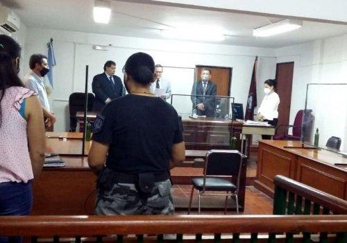 Orán: una condena y una absolución en el juicio por el homicidio de un bebé