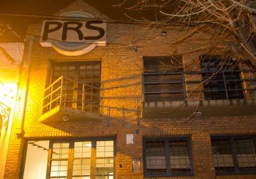 La UCR cuestionó al PRS por ofrecer su sede como centro de testeo COVID