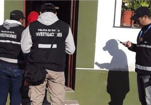 Piden la prisión preventiva de los once imputados de la Brigada de Investigaciones de Orán