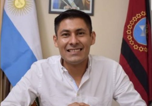 Juicio para Lucas Tevez por S/abuso sexual