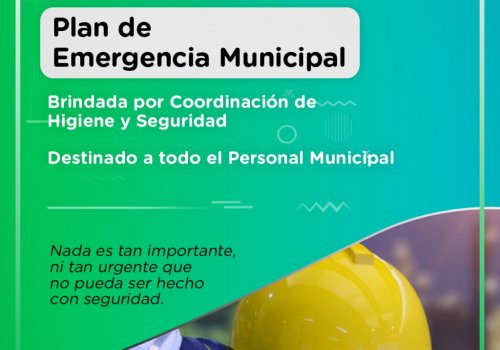 Municipales se capacitan en Emprendedurismo